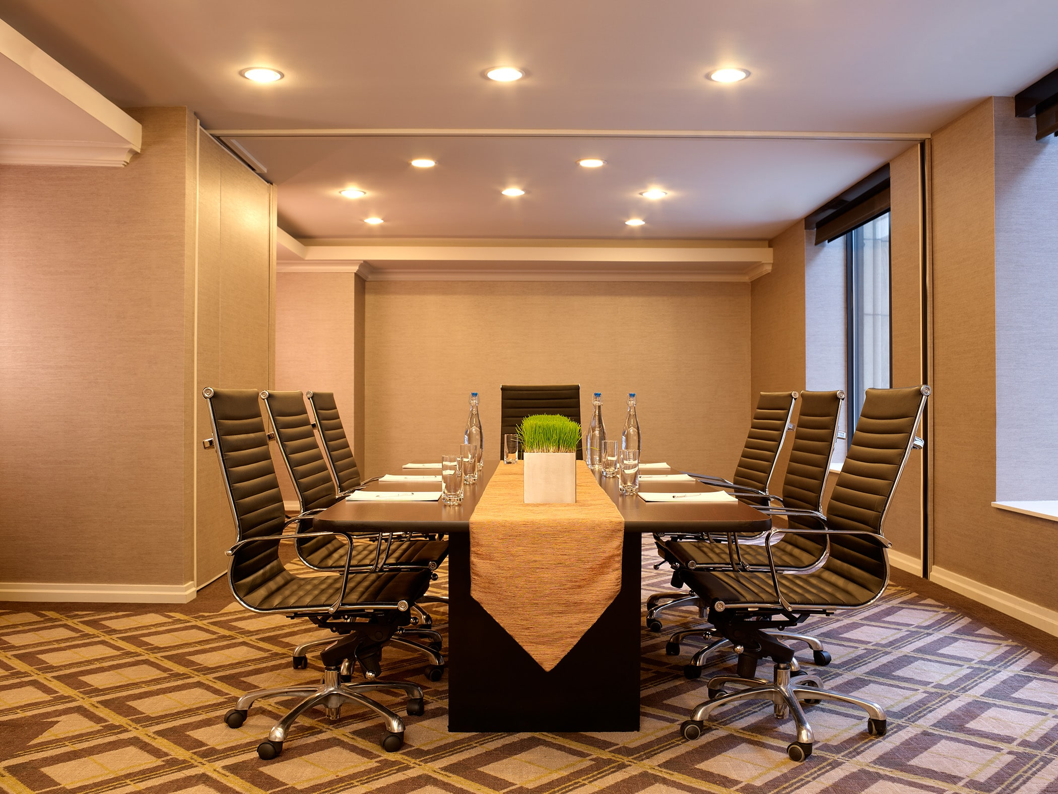 Meeting Space Boardroom